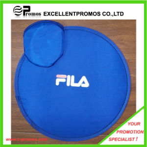Super Foldable Cloth Frisbee for Promotion (EP-F2901) pictures & photos
