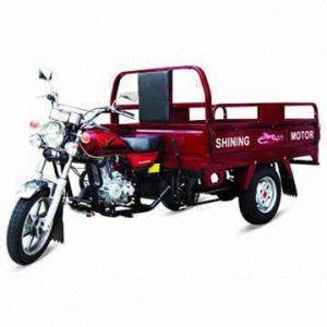 Three Wheel Motorcycle (XF-200ZH-1)