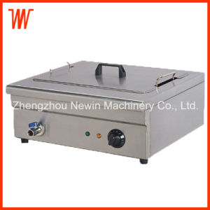 18L Electric Counter Top Deep Fryer pictures & photos