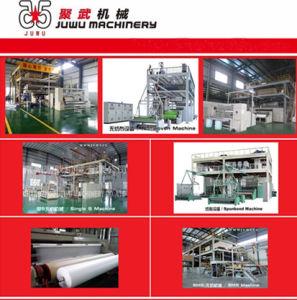 CE-Jw PP Spunbond Non-Woven Production Line pictures & photos