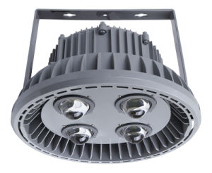 160W LED Explosion-Proof Light with 3-5 Years Warranty Ce RoHS