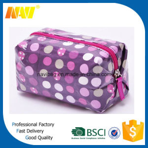 The Most Professional Makeup Bag Factory in China pictures & photos