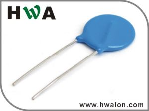 Voltage Dependent Resistor (VDR-7)