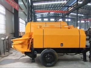Hbt60 Series Concrete Pump pictures & photos