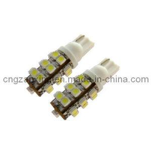 LED Car Light T10-25SMD-1210