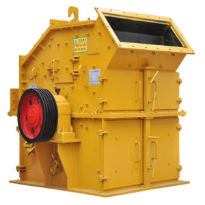 2013 New-Type Mining Stone Crusher