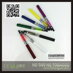 EGO Ce5 Clearomizer with Replaceable Coil, EGO Atomzier pictures & photos
