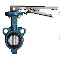 10K Wafer Butterfly Valve (D71X-10K/D371X-10K) pictures & photos