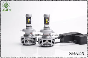 LED Car Light 3000lm Auto Headlight All in One 30W H13 pictures & photos