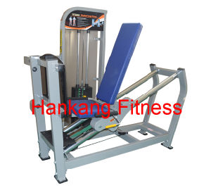 Body Building Eqiupment, Hammer Strength, Seated Leg Press (PT-518) pictures & photos