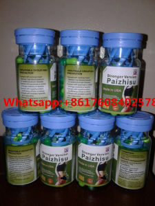 New Slimming Pill Paizhisu Weightloss Capsule with Private label Available pictures & photos