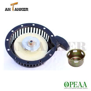 Generator Spare Parts Recoil Starter for Yanmar L70 L100 pictures & photos