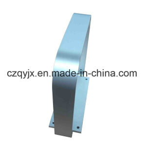 Customized Sheet Metal Aluminum Fabrication pictures & photos