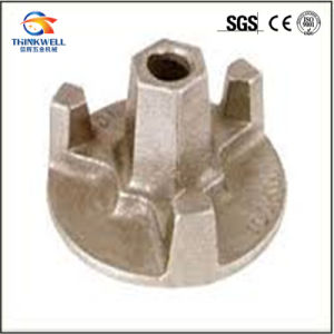 High Quality OEM Special Customised Kinds of Forging Parts pictures & photos