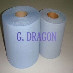 High Capacity Hard Roll Paper Towels (T-004) pictures & photos