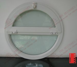 Unique Design of PVC Windows (BHP-RW01) pictures & photos