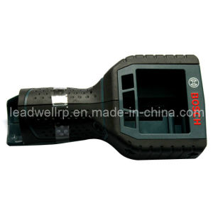 Plastic Inejction Mold for Industrial Scanner / Double Color Mold (LW-10009) pictures & photos