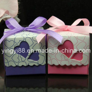 Best Seller Wedding Decoration Candy Box pictures & photos