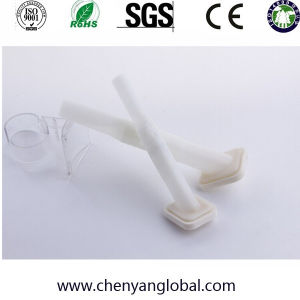Sponge Tip Applicator Chgprep Swab Applicator Skin Sterile Applicator for Surgical Operation Used in Hospital and Clinic