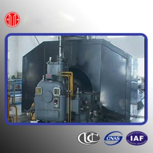 5000 Kw Steam Turbine Generator pictures & photos