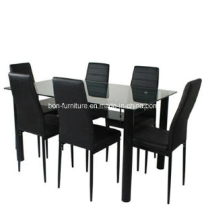 Dining Furniture Dining Table and Chairs (W404) pictures & photos