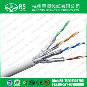 High Quality LAN Cable UTP/FTP/SFTP Cat7 pictures & photos