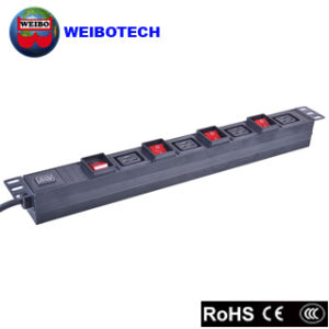 Professional Modular PDU for Cabinet and Rack