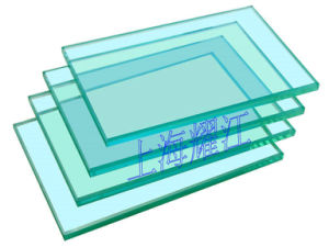 Tempered Glass (3MM)