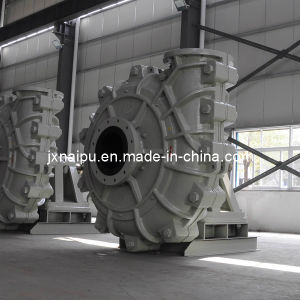 Slurry Ore Mine Sand Mud Pump for Ore Mining (450)