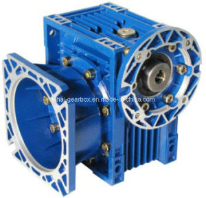 Motor Speed Reducer for Worm Gearbox pictures & photos
