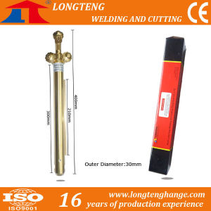 Cutting Torch Propane, Brass Cutting Torch of CNC Cutting Machine pictures & photos
