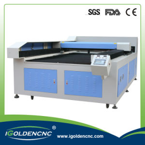 Laser Machine Laser Cutting Machine Price for Wood, Acrylic, Plastic, Steel, Metal pictures & photos