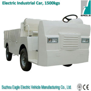 Industrial Utility Vehicles of 1500kgs Loading Weight pictures & photos