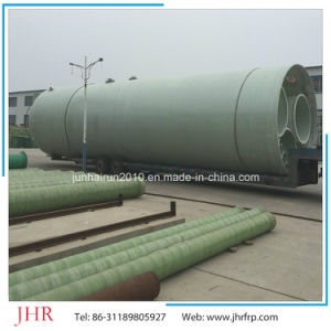 GRP Irrigation Water Pipes and Fitting pictures & photos