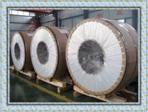 ASTM Hot Rolling Mill Finish Aluminum/Aluminium Coil Building Material 1100, 1200, 1050 pictures & photos