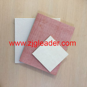 China Wooden Acoustic Fireproof Board pictures & photos