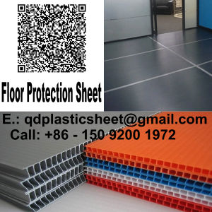 Plastic Corrugated Sheet, Corrugated Plastic Sheets, Floor Protection Sheet