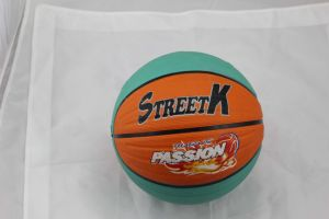 PU Basketball for Promotion (SG-0380) pictures & photos