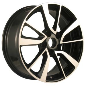 17inch Alloy Wheel Replica Wheel for Nissan 2014 X-Trail pictures & photos