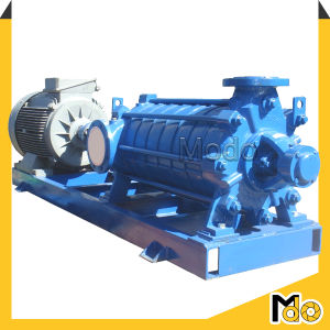 650kw Electric Centrifugal Multistage Water Pump pictures & photos