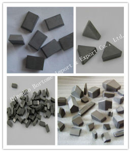 High Quality Tungsten Carbide Ineserts