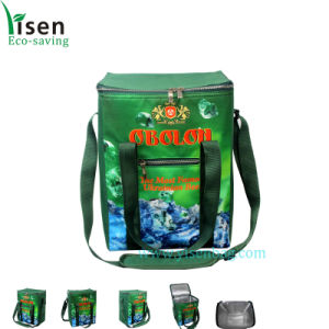 Fashion Single Shoulder Food Cooler Bag (YSCB00-0184) pictures & photos