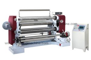Automatic Vertical Slitting and Rewinding Machine (ZFQ-B) pictures & photos