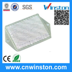 Td Mirror Reflector Photocell Sensor Photoelectic Switch Plate with CE pictures & photos