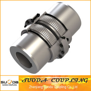 Gear Coupling for Power Transmission pictures & photos