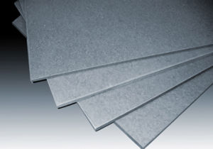 Fireproof Waterproof Non-Asbestos Fiber Cement Board for Exterior Wall pictures & photos