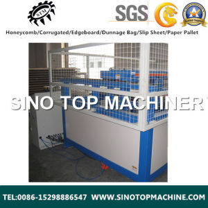 2015 New Style Paper Honeycomb Machine 2000 pictures & photos