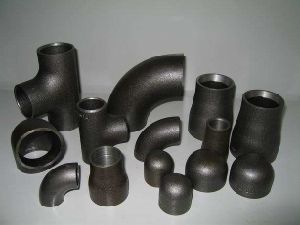 Carbon Steel Butt-Welding Pipe Fittings with Perfect Quality