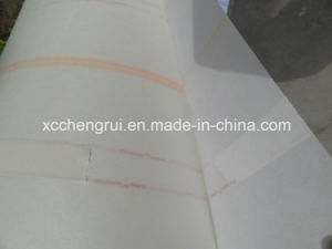 6640 Nmn Nomex Paper Polyester Film Nomex Electrical Insulation Paper pictures & photos
