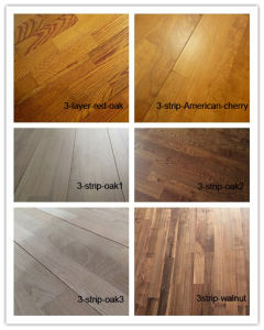 Supply High Quality Best Price Oak Engineer Wood Flooring pictures & photos